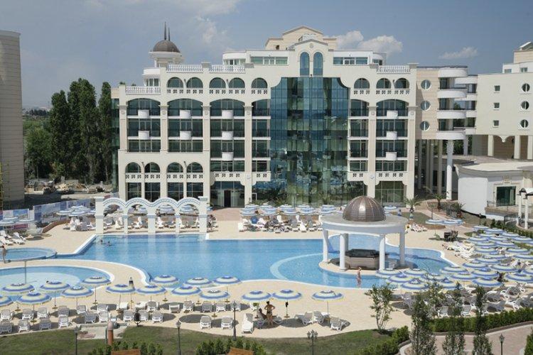 Oferte Bulgaria 2019 Sunset Resort 5 Cazare Litoral Bulgaria
