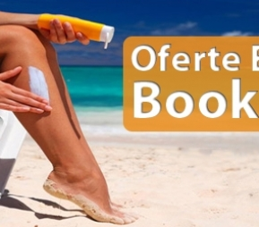 Reduceri Early Booking Litoral Bulgaria 2013