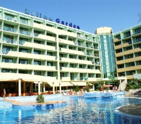 Early booking Sunny Beach Hotel Kalina Garden 4*