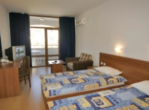 Hotel Family Resort Sunrise 3* - Sunny Beach 2