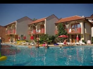 Hotel Family Resort Sunrise 3* - Sunny Beach 4