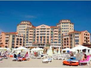Hotel Royal Park Elenite 4* - Elenite, Bulgaria 3